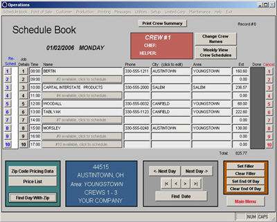 How To Order Job Scheduling Software For Service